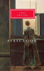 """Persuasion"" by Jane Austen 