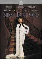 """Sunset Boulevard"" by Billy Wilder"
