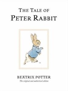 Acute Stress Disorder in Beatrix Potter's Peter Rabbit