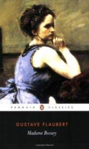 Madame Bovary by Gustave Flaubert - Penguin edition