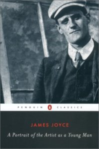 James Joyce' A Portrait of the Artist as a Young Man