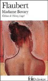 Madame Bovary - History of Sex in Western Literature