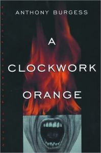 a clockwork orange anthony burgess review