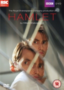 """Hamlet"" Starring David Tennant 