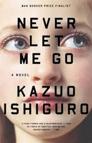 never let me go ishiguro rview