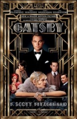 The Great Gatsby, movie design