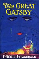 The Great Gatsby, classic cover design