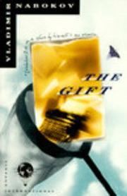The Gift - a best Nabokov novel