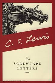 the screwtape letters cs lewis