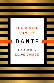 clive james dante's inferno