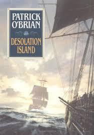 desolation island best aubrey maturin o'brian