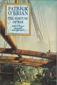 The Fortune of War - a best Aubrey Maturin novel O'Brian