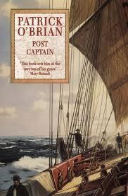 Post Captain - a best Aubrey-Maturin novel by O'Brian