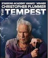 the tempest christopher plummer