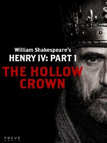 hollow crown henry iv part 1