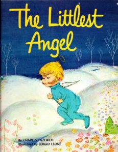 """The Littlest Angel"" by Charles Tazewell Stinks 