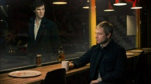 """Sherlock"" Versus Arthur Conan Doyle's Stories | ""Sherlock"" Wins"