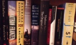 how to write a literary novel