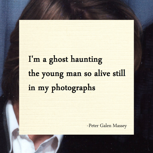 ghost haunting haiku massey