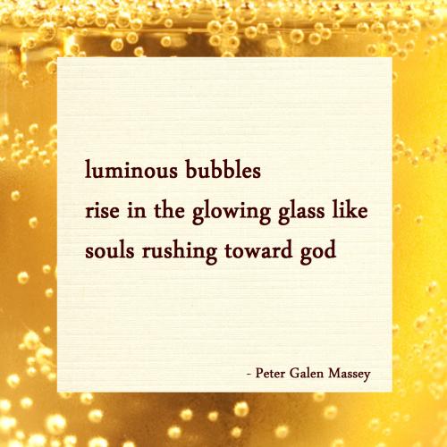 Haiku 35 Souls Rushing Toward God