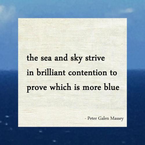 Brilliant Contention - Jamaica Haiku Peter Massey