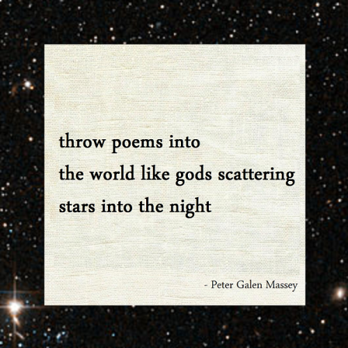 Poems Like Stars Scattered Haiku Peter Massey