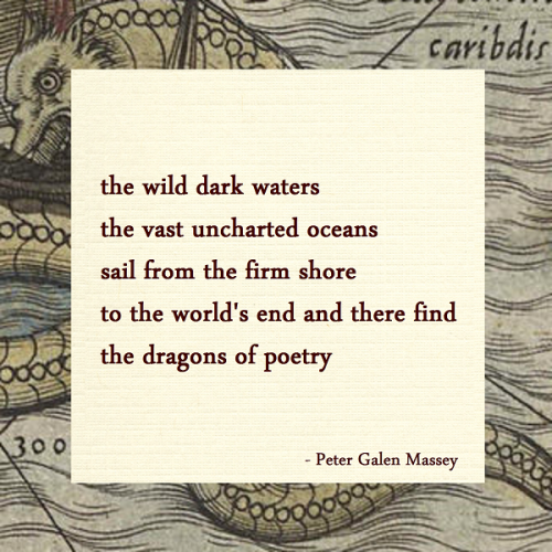 Tanka Peter Galen Massey The Dragons of Poetry